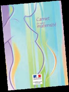 Carnet de maternité